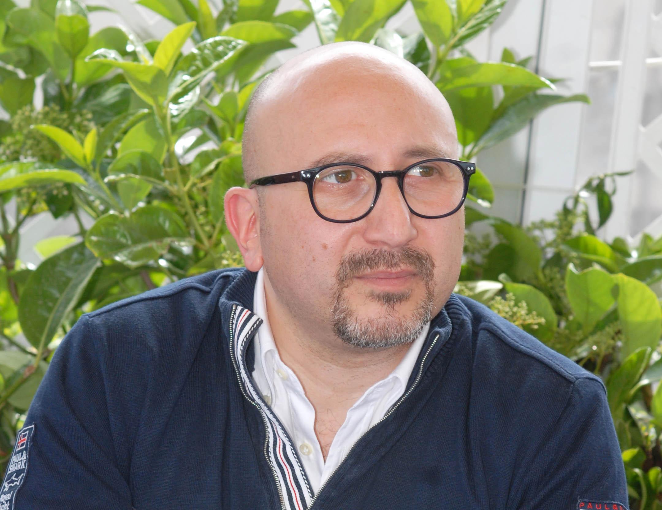 Gianluca Lomastro