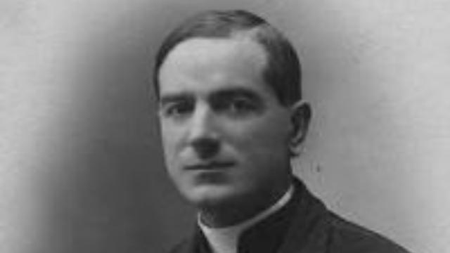 Ernesto Buonaiuti - l'eretico profeta