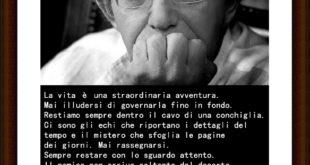 Pierfranco Bruni - Parole in Mostra