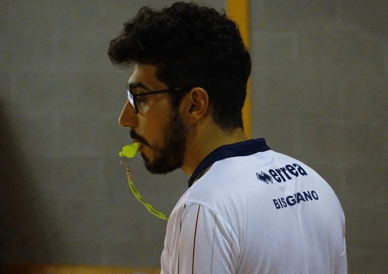 Arbitro BISIGNANO