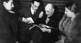 Eduardo e Pirandello