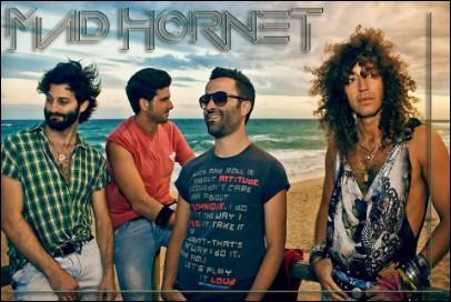 Mad-Hornet