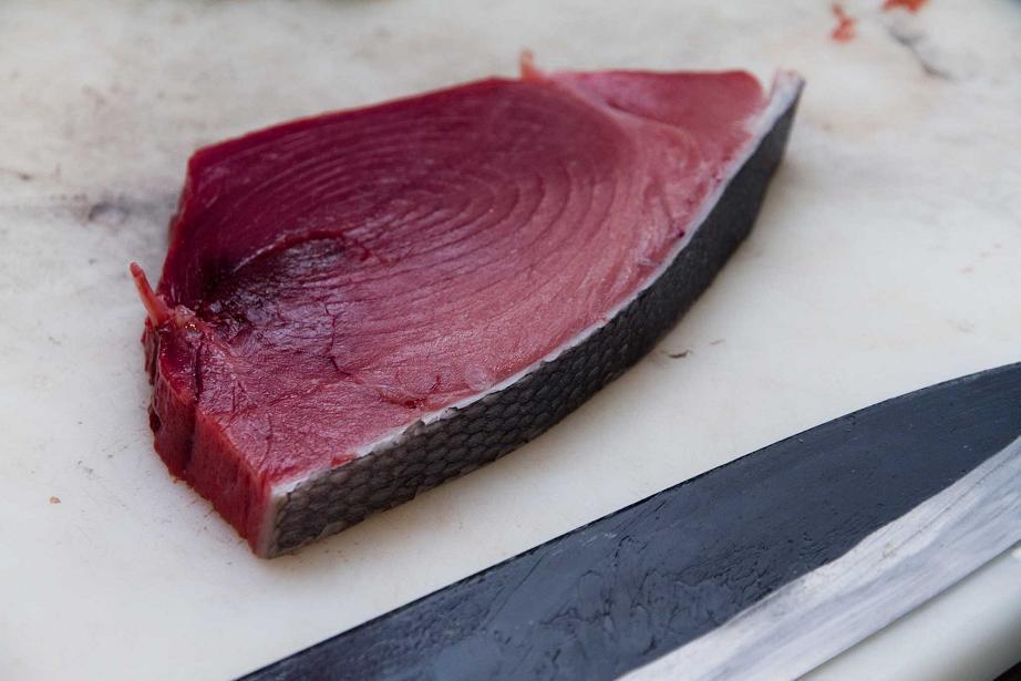 tonno-rosso