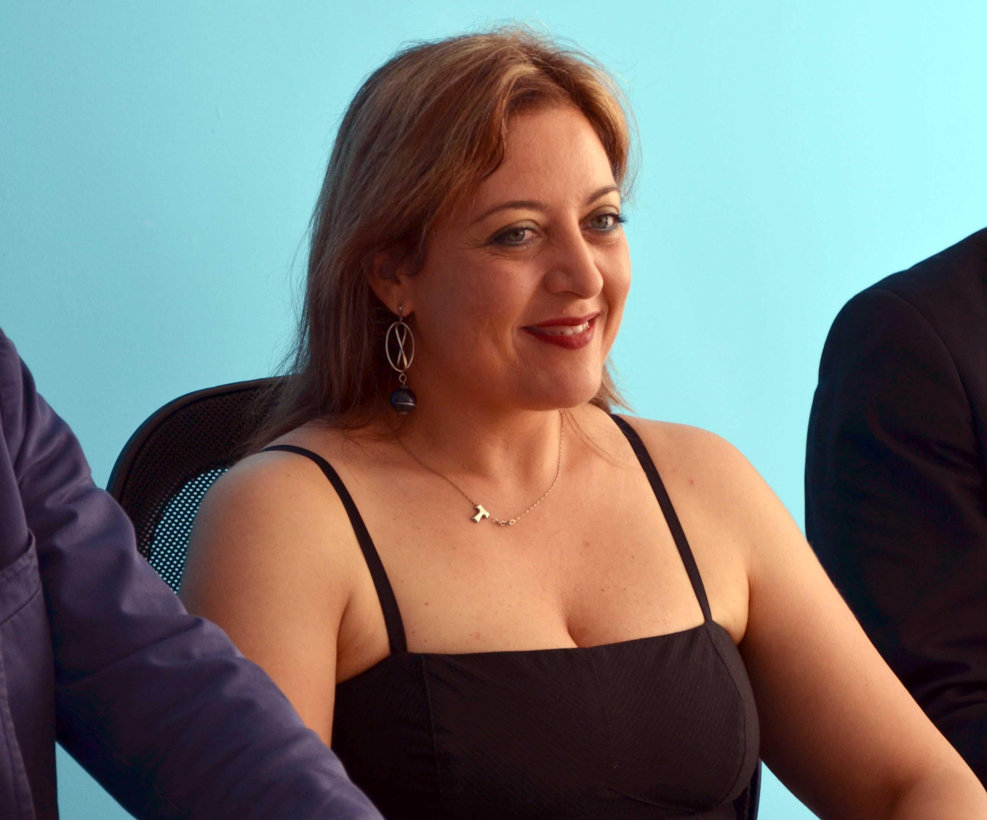 Patrizia Fersurella