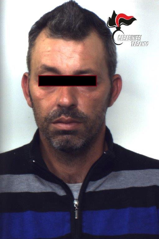 Maruggio: Arrestato 37enne di Sava per violazione degli obblighi ...
