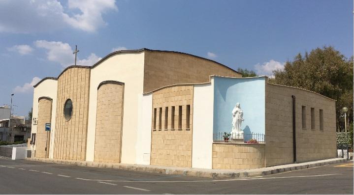 chiesa campomarino
