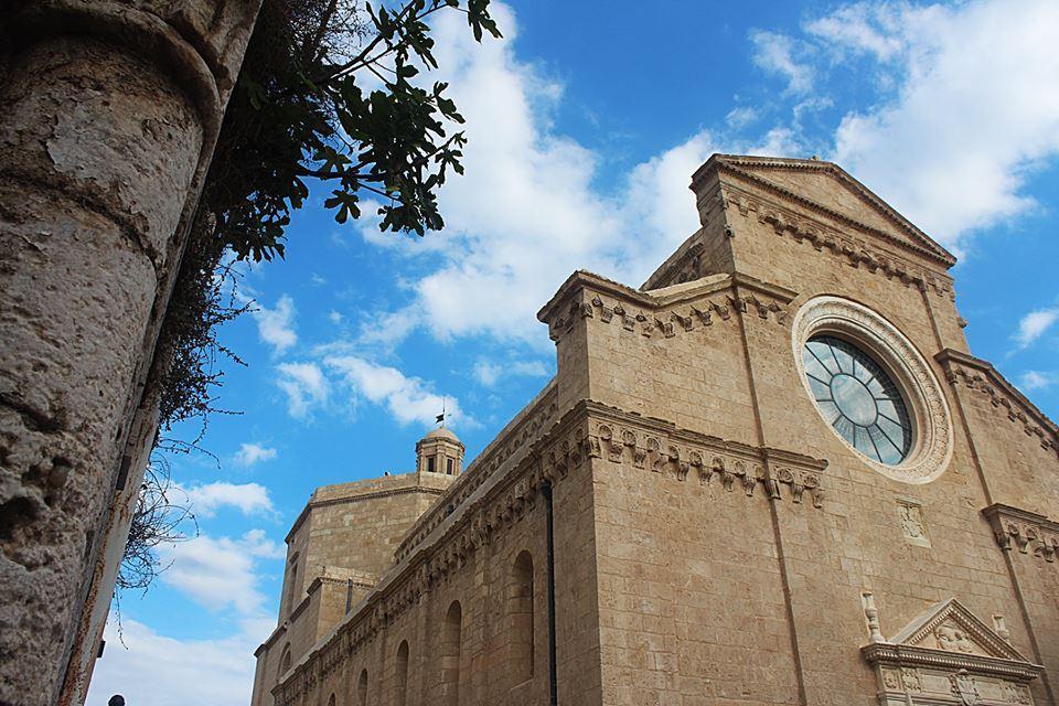 chiesa madre maruggio