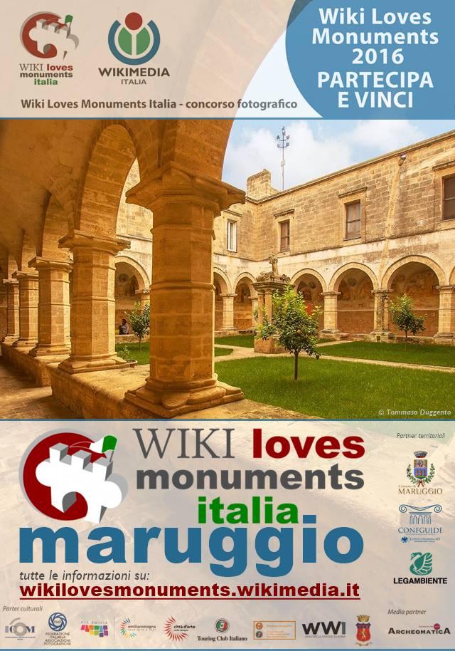 wikicomunemaruggio