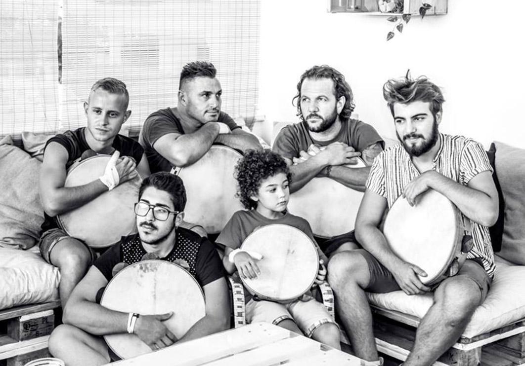 gianluca-paglialunga-and-arneo-tambourine-project