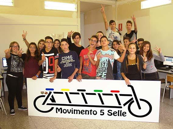 Movimento 5 Selle