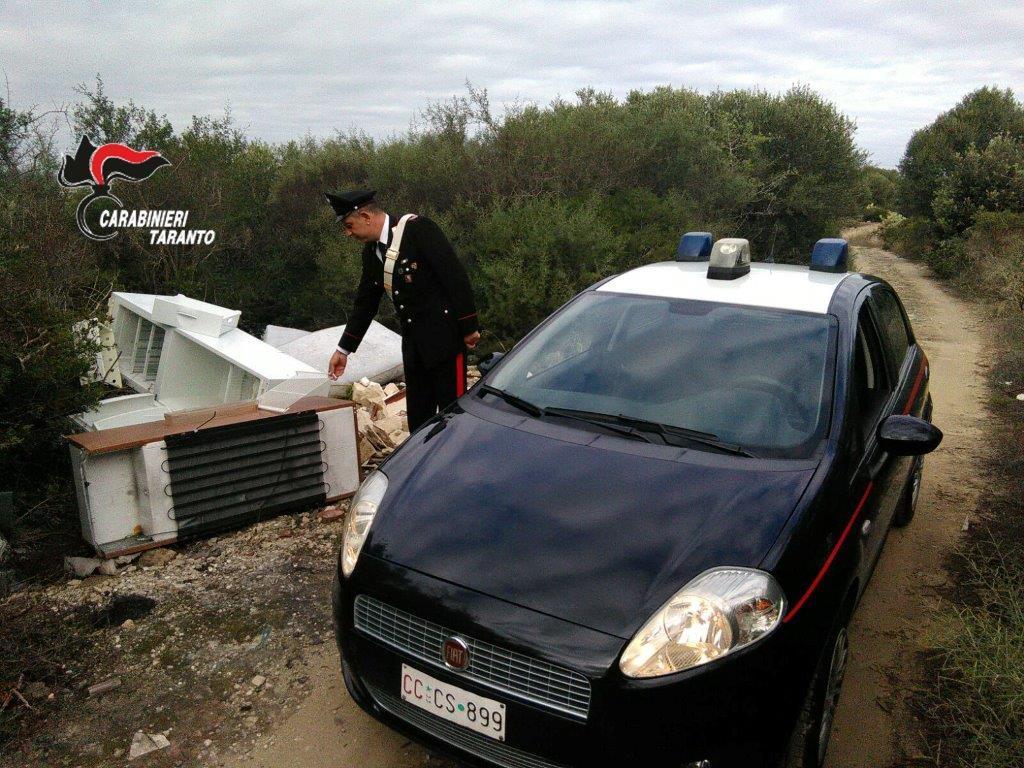 carabinieri-rifiuti-torricella