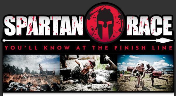 Taranto - Spartan Race 3^ tappa italiana @ Taranto