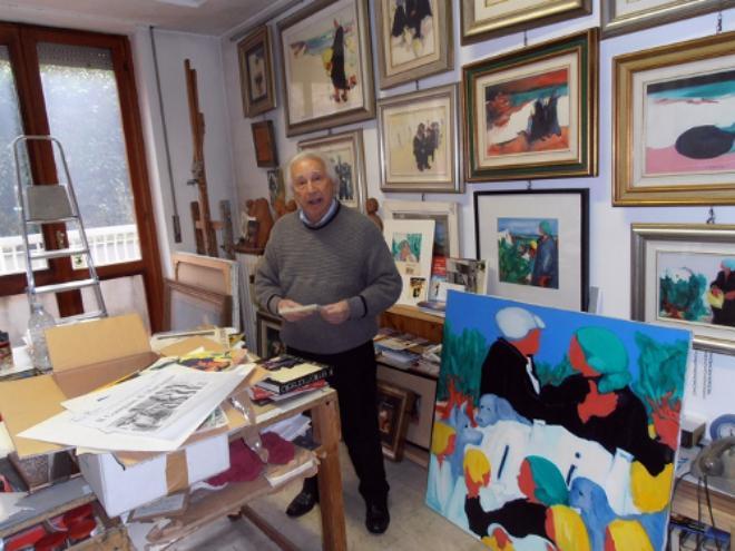 Emilio Marsella
