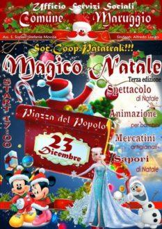 Magico Natale - III edizione @ Maruggio