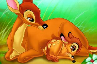 Lovely-Bambi-High-Resolution