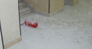 sava scuola atti vandalici