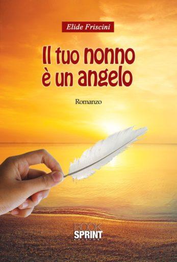 Il tuo nonno un angelo un romanzo d 39 amore di elide - Un angelo alla mia tavola ...