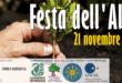 Maruggio Festa dell'albero 2017
