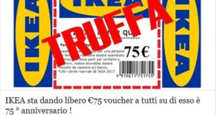 ikea-voucher-75-euro-truffa