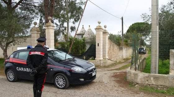 Giallo a Palaginao, uomo sgozzato nella sua villa