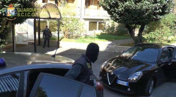 Operazione antiterrorismo tra Lombardia e Sardegna: 14 arresti