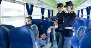 Trasporto ferroviario, interrogazione di Turco su convenzione per libera e gratuita circolazione forze di polizia e forze armate