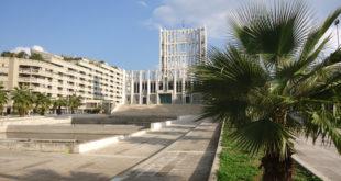 Concattedrale Taranto - Gio Ponti