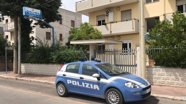 Grottaglie: stalker arrestato in flagranza dalla Polizia di Stato