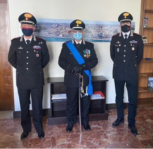 il Sottotenente Francesco RECCIA