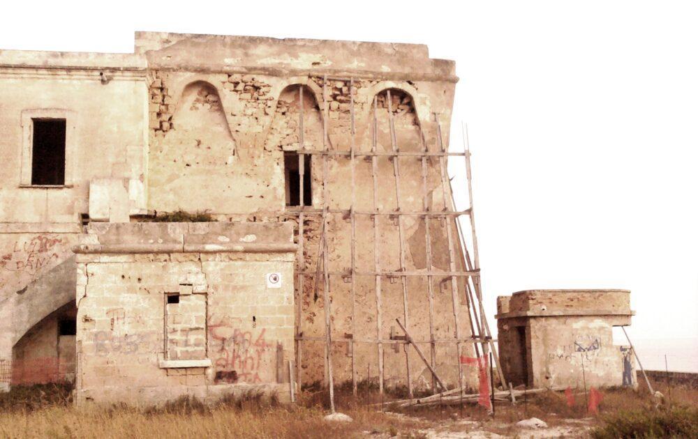Torre Ovo Maruggio