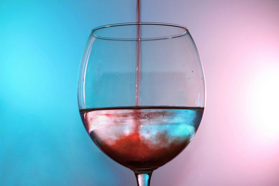 NO al vino annacquato