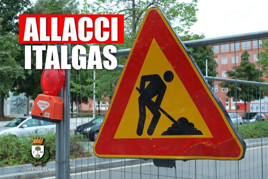 Manduria Italgas