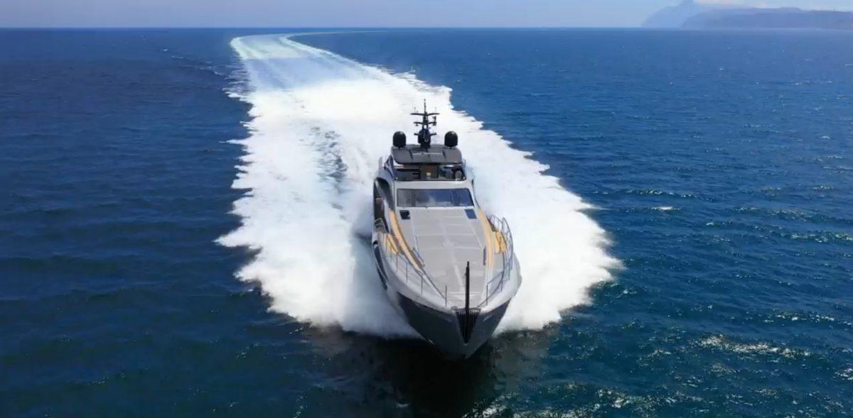 Gruppo Ferretti, leader mondiale nel settore nautico, investe a Taranto grazie alla sinergia con la Regione Puglia.